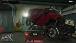 Joorican Playing that Grand Theft Auto V