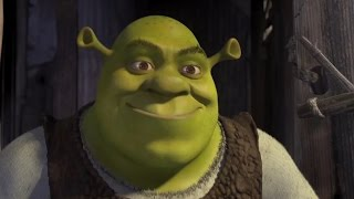 Shrek But It Exponentially Speeds Up And Then Slows Down at the Credits