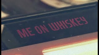 Morgan Wallen - Me On Whiskey (Official Lyric Video)