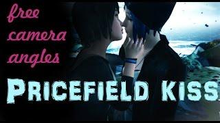 PRICEFIELD KISS (free camera angles)/ life is strange