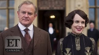 Reaction To 'Downton Abbey' Movie Trailer