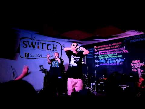 MC HotDog :  差不多先生 (live) : 24.05.2014 : 新加坡