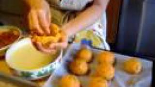 """Arancine / Arancini di riso, """"siciliane"""" ricetta di famiglia"""