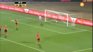 أهداف أحمد حسن كوكا في الدوري البرتغالي