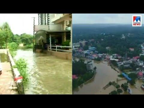കാലവർഷക്കെടുതിയില് മരണം 12 ആയി; ആറുപേർക്കായി തിരച്ചിൽ | Rain