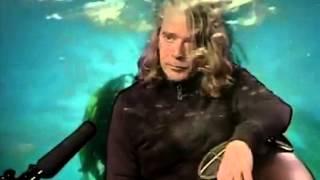 Der Unterwasser-Wanderer Helge Schneider – 1/2