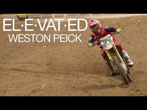 ELEVATED - Weston Peick