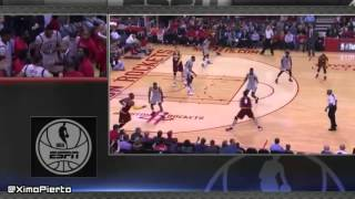 Cleveland Cavaliers vs Houston Rockets - Full Game Highlights | Jan 15, 2016 | NBA 2015-16 Season