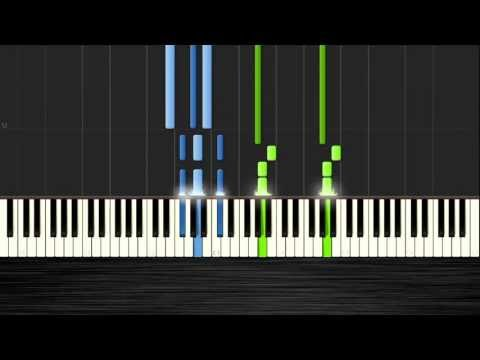 Baixar Daft Punk - Get Lucky - Easy Piano Tutorial by PlutaX - Synthesia