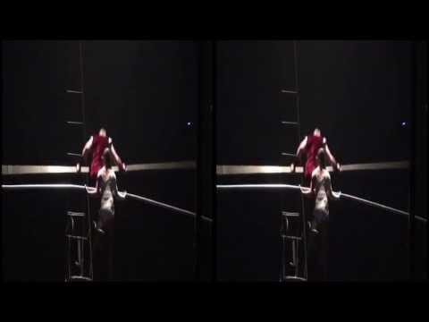 Trailer: Horror Circus (3D)