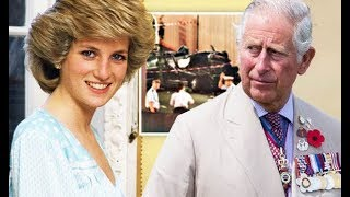 ROYAL FAMILY:The STAGGERING amount Princess Diana earned from Prince Charles divorce.