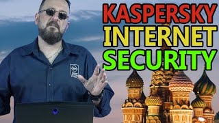 Kaspersky Internet Security A FUNDO
