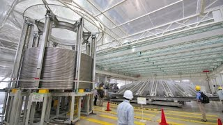 ITER: The world's largest fusion experiment | The Edge