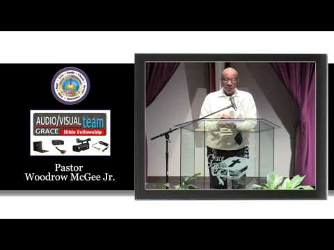 Grace Bible Fellowship of Antioch AV Fund Raiser