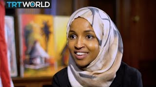 One on One: Exclusive interview with Ilhan Omar