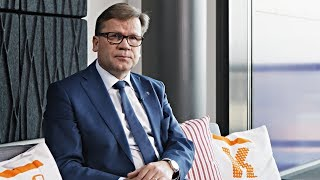 Kesko Group – President and CEO review 2017