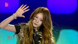 【TVPP】T-ara - Sexy Love, 티아라 - 섹시 러브 @ Incheon Korean Music Wave Live