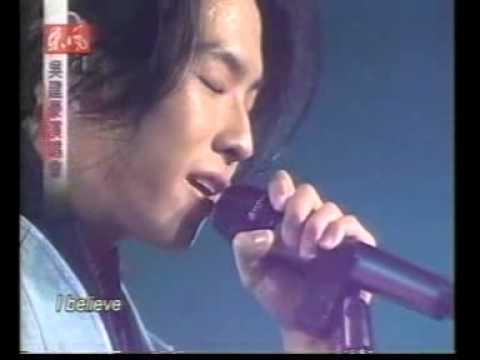 吴建豪 Vanness Wu ~  因为太爱你 / 我讨厌我自己 Live (吴建豪身体会唱歌演唱会)