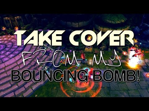 Instalok - Take Cover (Avicii - Hey Brother PARODY) - Instalok  - kv1XW9Kn0qE -