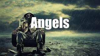 All Good Things - Angels (Official Lyric Video)