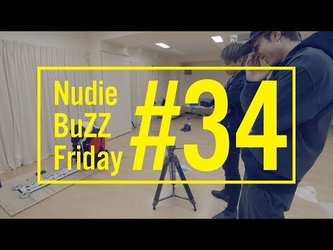 BuZZ / #34 Nudie BuZZ Friday