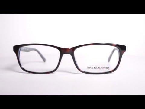 Dolabany model Galaway www.DolabanyEyewear.com