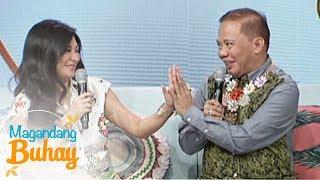 Magandang Buhay: Rufa Mae and Shalala's friendship