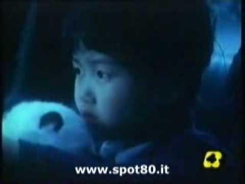 Barilla Barilla Pasta Bambina Cinese (1992)