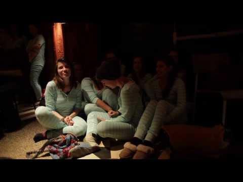 Party Pyjama Littéraire - Alain Labonté Production