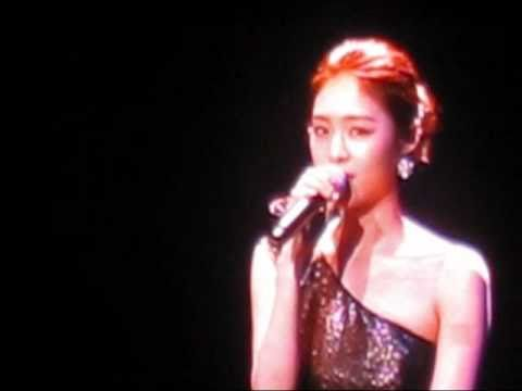 Lee Yeon Hee [@ SMtown L.A 2010!]