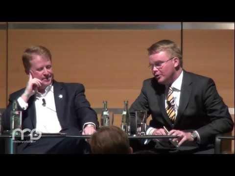 Diskussion: Pay TV Wachstum: Deutschland anders als der Rest der Welt?
