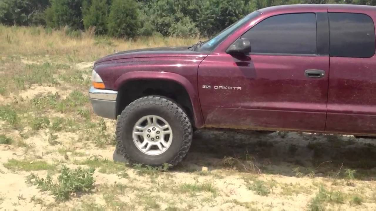 Maxresdefault on 2001 Dodge Dakota Fly