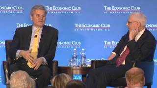 Steve Case, Chairman and CEO, Revolution LLC
