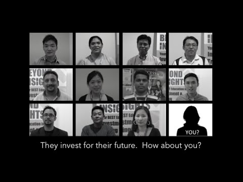 Graduates insights