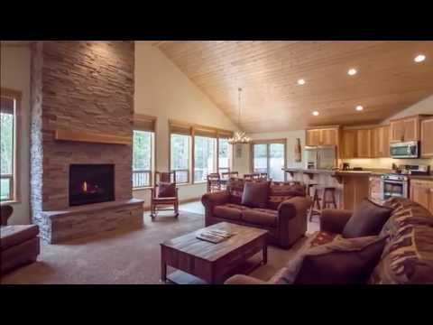 16 Camas Lane ~ Sunriver Oregon Vacation Rental