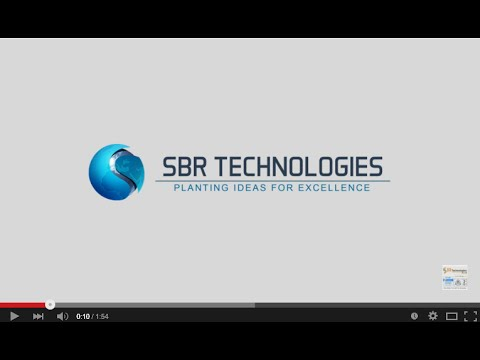 SBR Technologies Announces Brand Transformation