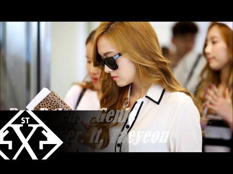 Pre-Release Genie Jessica ver. ft. Taeyeon - Girls' Generation (소녀시대) (SNSD)