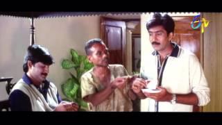 Chala Bagundi L.B Sriram - Comedy Scenes