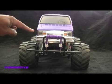 Tamiya Lunchbox Build: 03 Wrap-Up/Overview