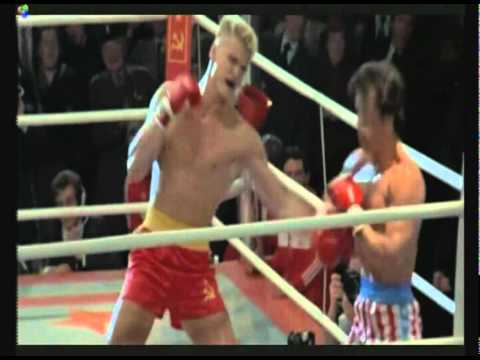 ROCKY 4 DRAGO FINAL FIGHT: Alternate Music Composition by ...