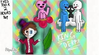 Art Contest for Kind Derp :p (took 2 hours :3)