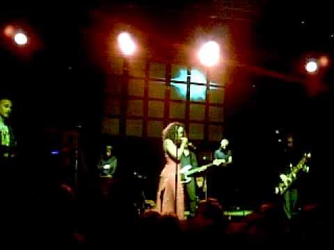 De-Phazz - No Story - live at Budapest
