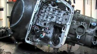 How To Fix An Automatic Transmission That Won T Shift