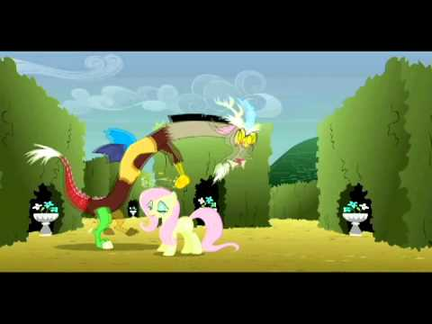 This is the PMV that got me into the fandom, I listen to it at least once a month and I thought I would share it with you all for NPT,