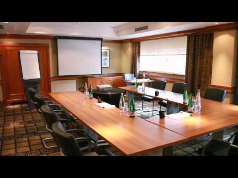 Thistle Marble Arch Conference Facilities London