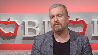 """D. Zvonkus prabilo apie priekabiavimo skandalą: """"Nuo tada bijau nepažįstamų merginų"""""""