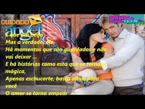 Baixar Tema de Cuidado com o Anjo com Letra em Portugues -  @Music_TeenBr