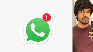 What Happened to Whatsapp? | Tamil | Madan Gowri | MG | Facebook | Instagram