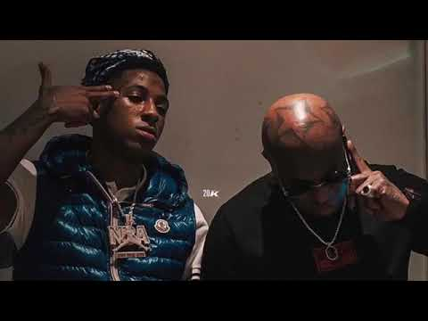NBA youngboy ft birdman-  forever thuggin