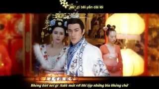 """[Vietsub HD] Nhạc phim """"Võ Tắc Thiên 2014""""-Ca khúc """"Bia không tên""""- Trương Tịnh Dĩnh"""